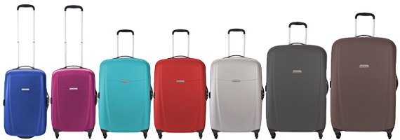 Samsonite Bright Lite 2-0 Blogbild