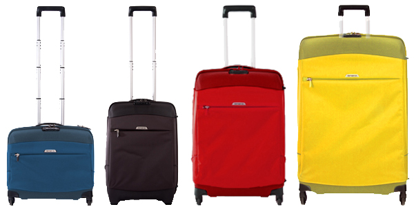 Samsonite Motio Blog