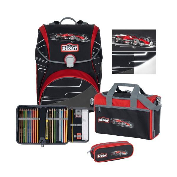 Scout Alpha Premium Monza 4-tlg. #74420249100
