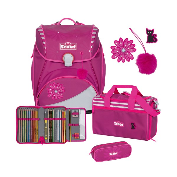 Scout Alpha Pretty Pink 4-tlg. inkl. 3 Funny Snaps #74400684300