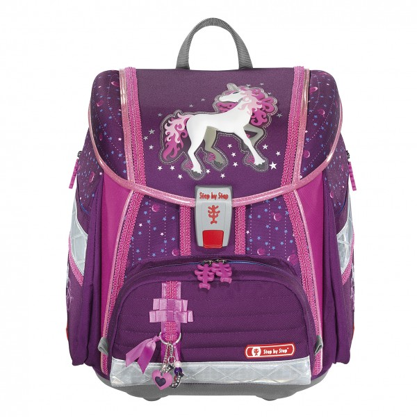 Step by Step Touch 2 Flash Dreamy Unicorn #139210