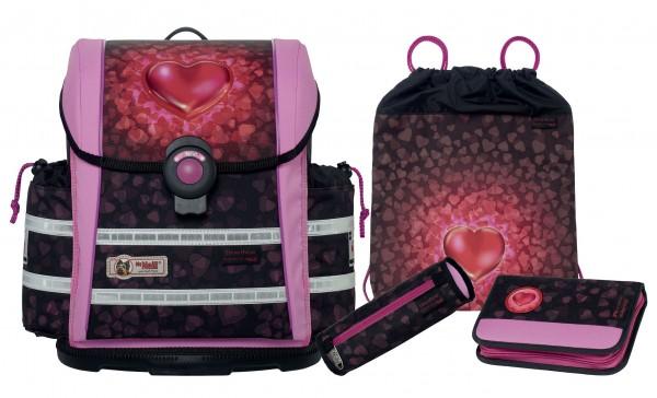 McNeill ERGO Light 912 S Heartbeat #9620188000