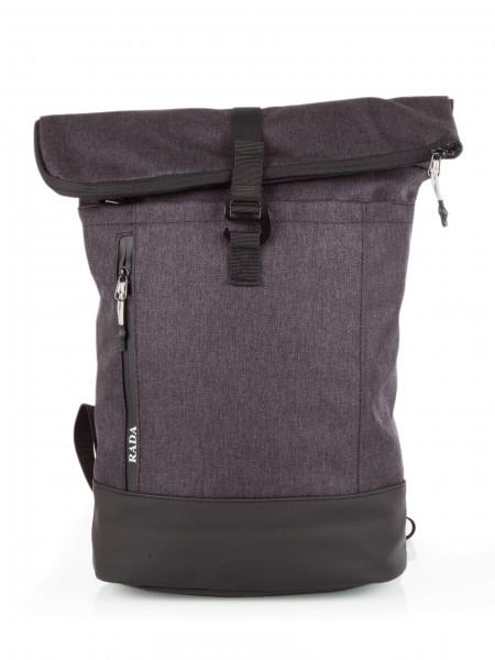 Rada College Backpack Rolltop 3 #34A*025