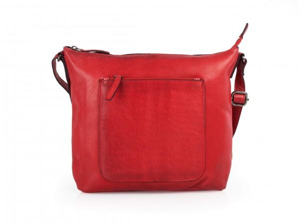 RADA nature Hutchinson Zip Bag #B1155