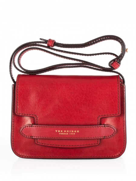 The Bridge Lucrezia Crossbody #04192001/2E