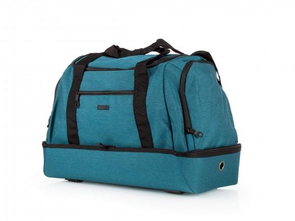 Rada Rainbow Duffle Sportsbag #21A*026