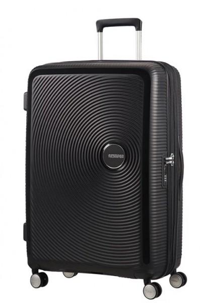 American Tourister Soundbox Spinner 77/28 EXP #32G*003