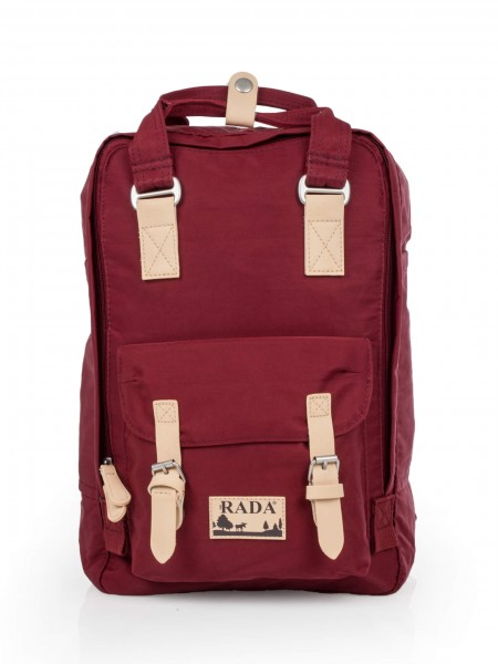 Rada College Leisure Backpack L #34A*014