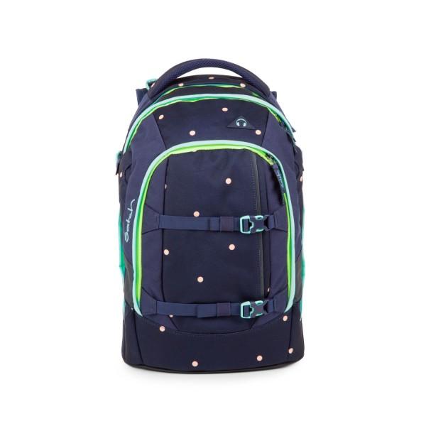 Satch Pack Schulrucksack Pretty Confetti #SAT-SIN-001-9R5