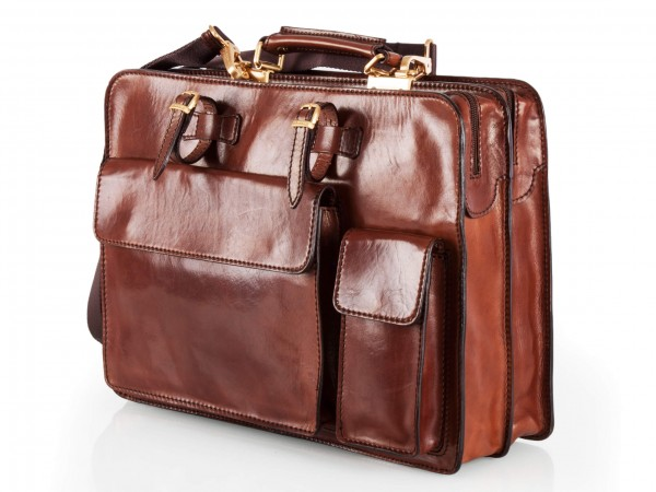 The Bridge Story Uomo Briefcase Cartella #06436901