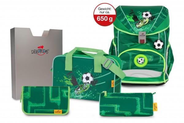 DerDieDas ErgoFlex Superlight Green Goal #8403134