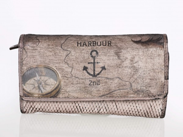 Harbour 2nd Limited Anchor Island Star #B3.1233