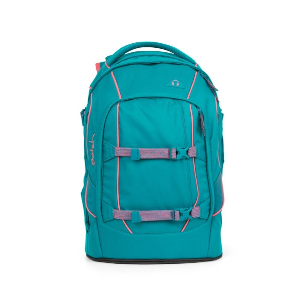 Satch Pack Schulrucksack Ready Steady #SAT-SIN-001-388