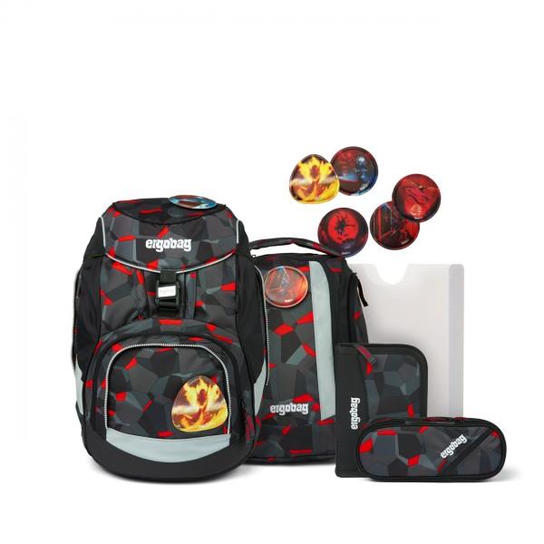 Ergobag Pack TaekBärdo #ERG-SET-001-A05