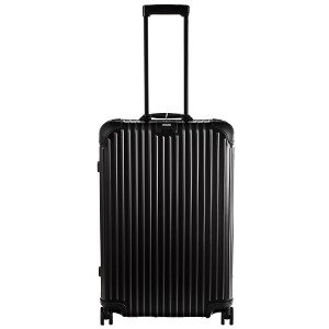 Rimowa Topas Stealth Multiwheel Electronic Tag #924.70.01.5