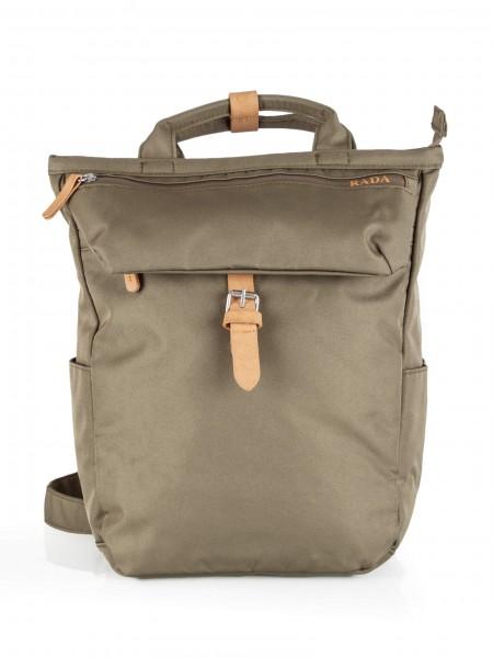Rada College Leisure Backpack III #34A*023