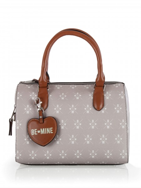 BE MINE Junis Bowling Bag #FB1059