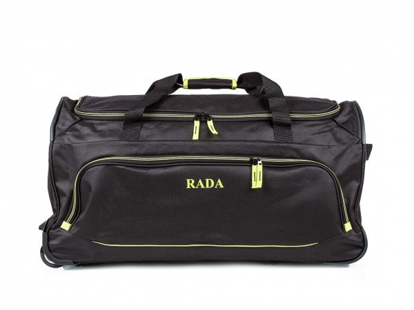 Rada Cloud Duffle L Wheel #2500200