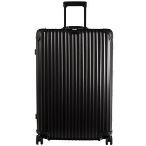 Rimowa Topas Stealth Multiwheel Electronic Tag #924.77.01.5