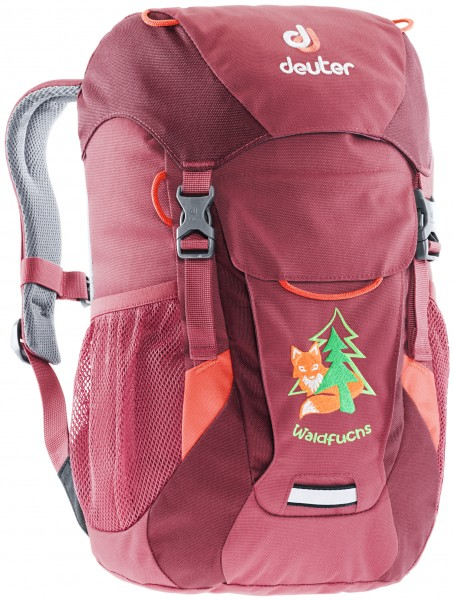 Deuter Family WALDFUCHS 10 #3610015