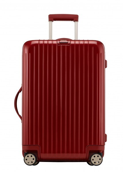 Rimowa Salsa Deluxe 3-Suiter Electronic Tag orientrot #831.65.53.5