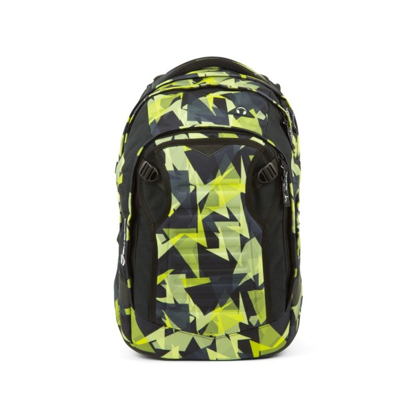 Satch Match Schulrucksack Gravity Jungle #SAT-MAT-001-9Q9