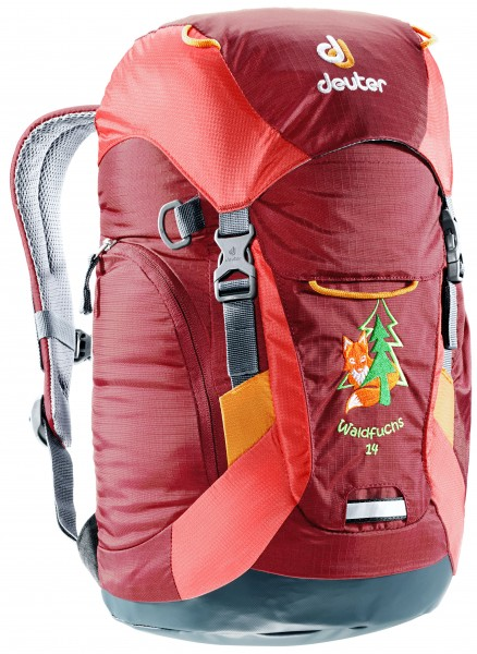 Deuter Family WALDFUCHS 14 #3610117