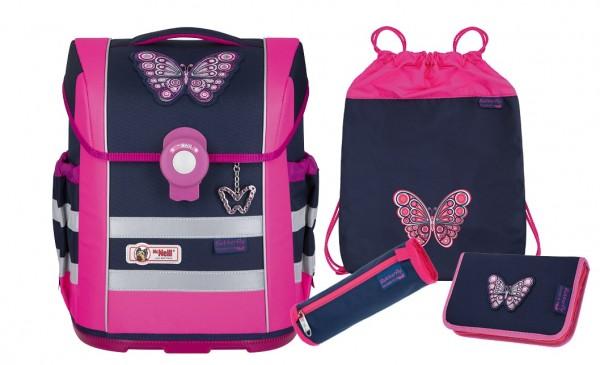 McNeill ERGO MAC DIN Butterfly 4-tlg. #9646196000