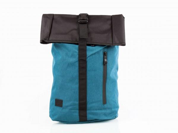 Rada College Backpack Rolltop #34A*009