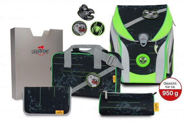 DerDieDas ErgoFlex MAX Buttons Scorpio #8408133
