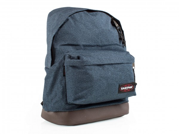 Eastpak Wyoming Double Denim #EK81182D