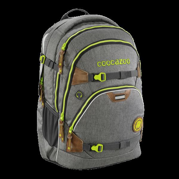 Coocazoo ScaleRale Darkgrey #183665