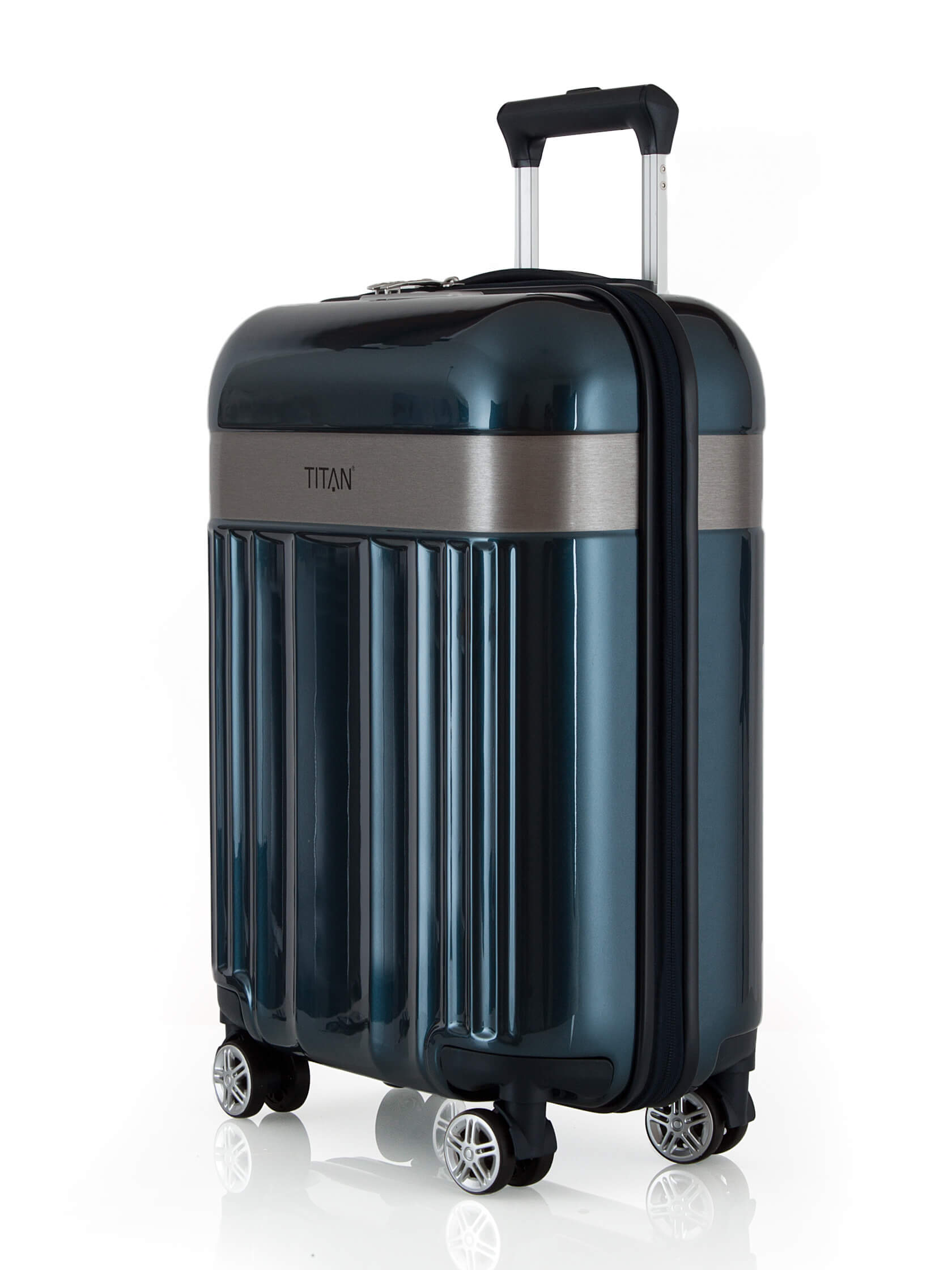 titan spotlight flash 4w trolley s 831406 22. Black Bedroom Furniture Sets. Home Design Ideas