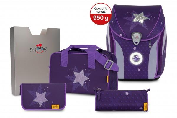 DerDieDas ErgoFlex MAX Exklusiv LED Sternenglanz #8408147