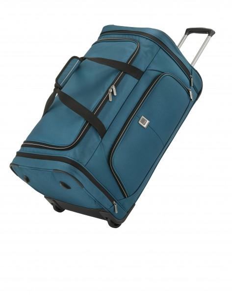 Titan Nonstop Trolley Travelbag #382601