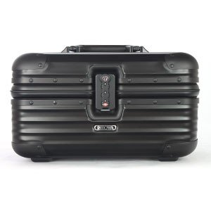 Rimowa Topas Stealth Beauty Case #923.38.01.0