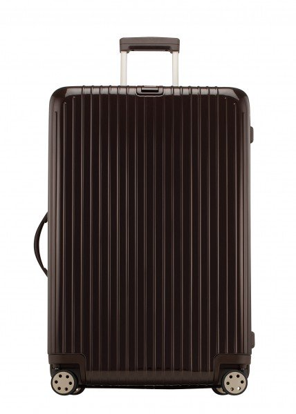 Rimowa Salsa Deluxe 3-Suiter Electronic Tag braun #831.80.52.5