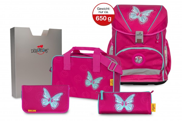 DerDieDas ErgoFlex Superlight Mariposa #8403131