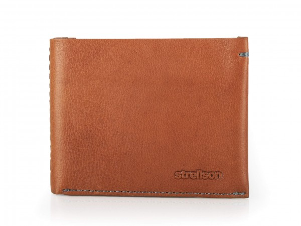 Strellson Woodford Billfold H10 #4010001632