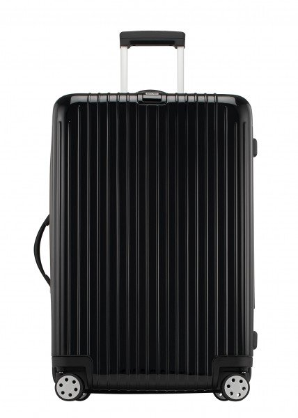 Rimowa Salsa Deluxe 3-Suiter Electronic Tag schwarz #831.75.50.5