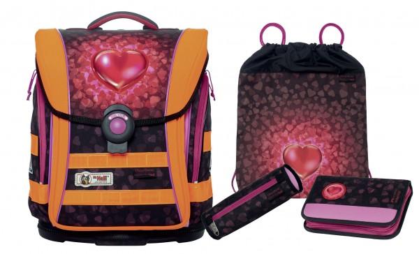 McNeill ERGO Light COMPACT Flex DIN Heartbeat #9610188000