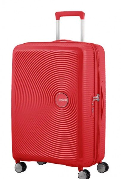 American Tourister Soundbox Spinner 67/24 EXP #32G*002