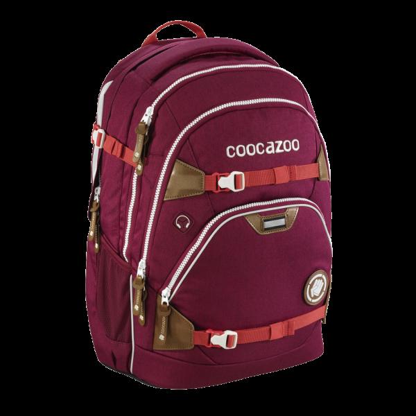 Coocazoo ScaleRale Bold Berry #183657