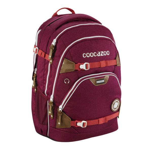 Coocazoo ScaleRale Bold Berry #183657
