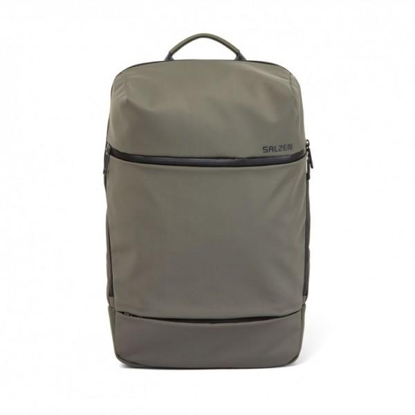 SALZEN Savvy Fabric Backpack #ZEN-SAV-001-858