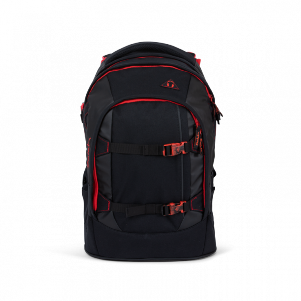 Satch Pack Schulrucksack Fire Phantom #SAT-SIN-001-820