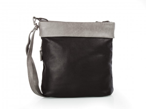 RADA nature Derby Zip Bag #B1090