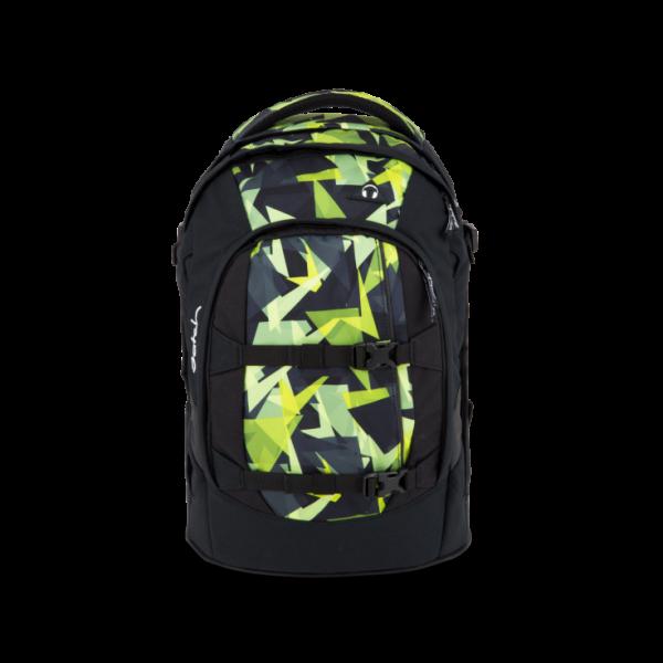 Satch Pack Schulrucksack Gravity Jungle #SAT-SIN-001-9Q9