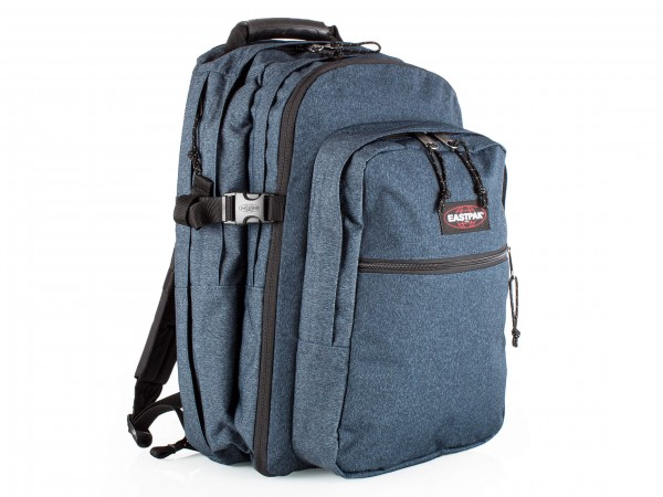 Eastpak Tutor Double Denim #EK95582D