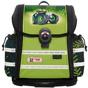 McNeill Ergo Light 912 S Greentrac 4-teilig #9620164000